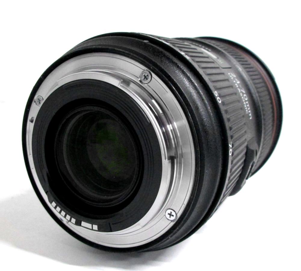 Canon EF 24-70mm F/4L IS USM: The Standard Alternative?