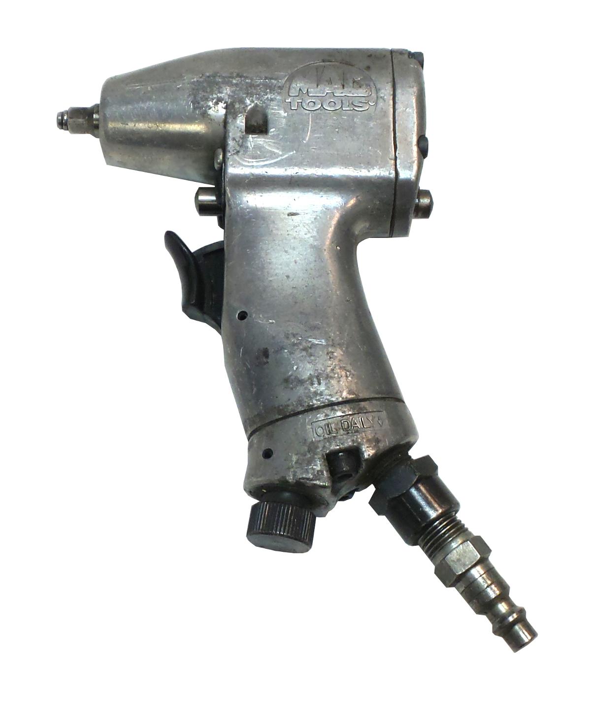 Mac Air tool AW850 IMPACT